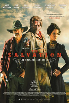 Imagen de The Salvation