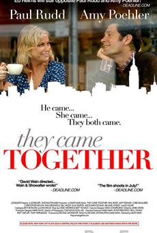 Imagen de They Came Together