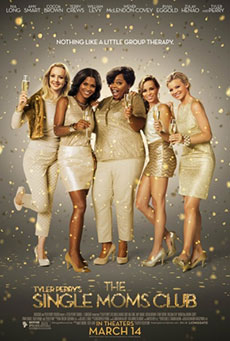 Imagen de Tyler Perry's The Single Moms Club