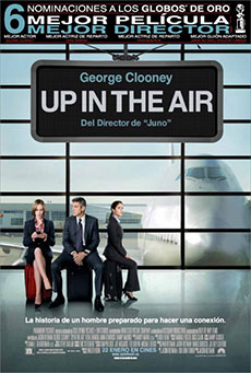 Imagen de Up in the Air