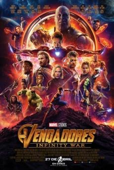 Imagen de Vengadores: Infinity War