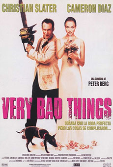 Imagen de Very Bad Things