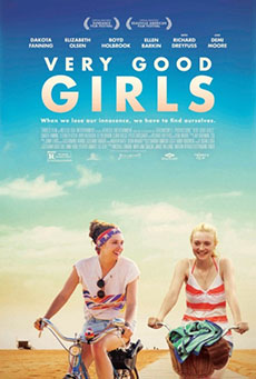 Imagen de Very Good Girls