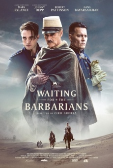 Imagen de Waiting for the Barbarians