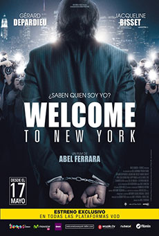 Imagen de Welcome to New York