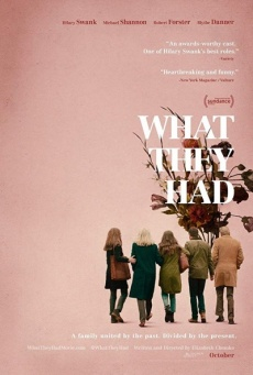 Imagen de What They Had