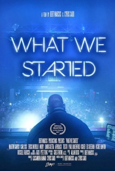 Imagen de What We Started