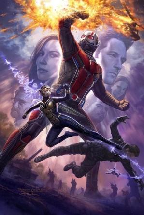 Post -- Ant-Man y la Avispa -- 17 de Agosto en España Ant-man_and_the_wasp_66485