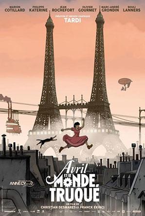 Últimas películas que has visto - (Las votaciones de la liga en el primer post) - Página 12 Avril_et_le_monde_truque_51294