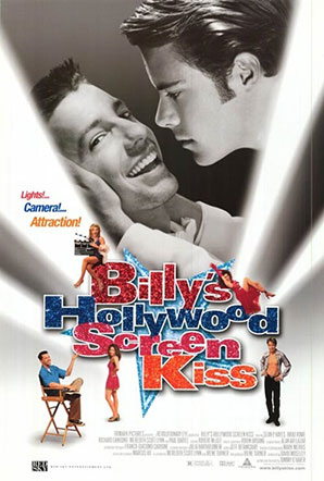 Imagen de Billy's Hollywood Screen Kiss