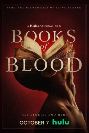 Imagen de Books of Blood