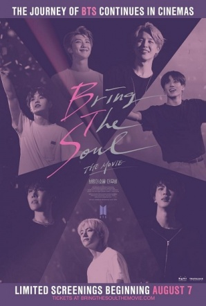Imagen de Bring The Soul: The movie