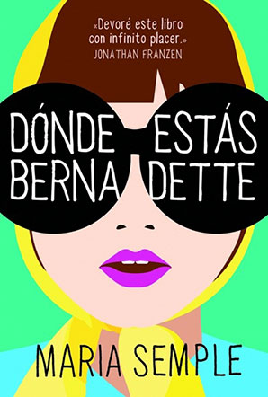 Imagen de Where'd You Go Bernadette