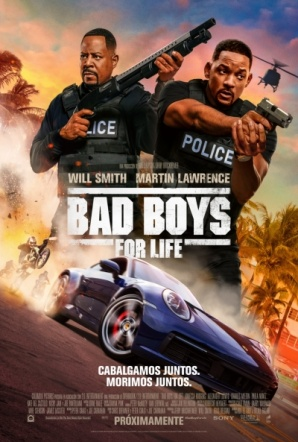 Imagen de Bad Boys for Life
