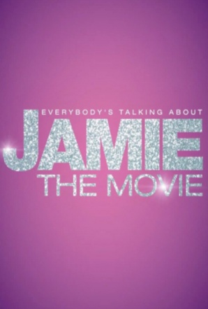 Imagen de Everybody's Talking About Jamie