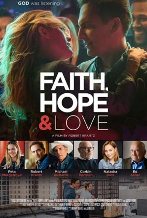 Imagen de Faith, Hope & Love