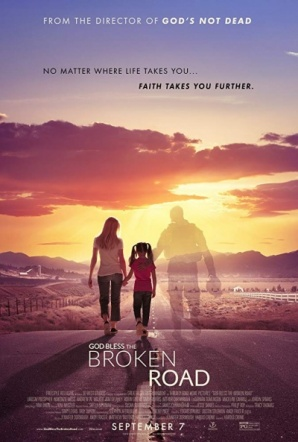 Imagen de God Bless the Broken Road