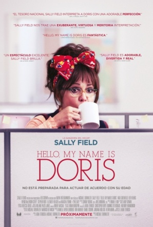 Imagen de Hello, My Name is Doris
