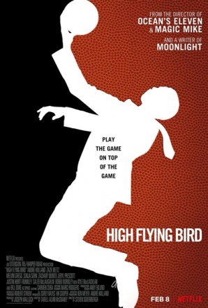 Imagen de High Flying Bird