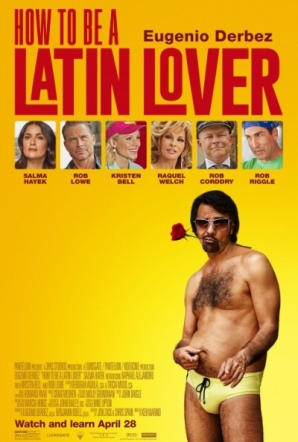 Imagen de How to Be a Latin Lover