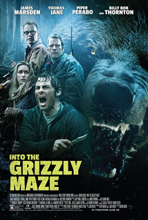Imagen de Into the Grizzly Maze