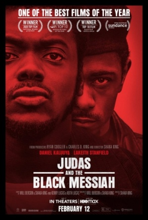 Imagen de Judas and the Black Messiah