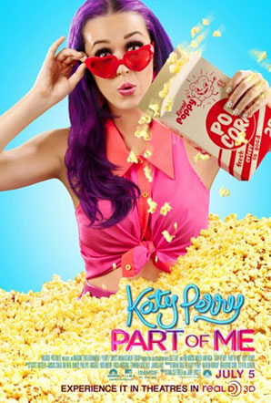 Imagen de Katy Perry: Part of Me 3D