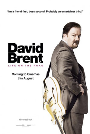 Imagen de David Brent: Life on the Road