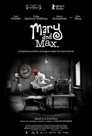 Imagen de Mary and Max