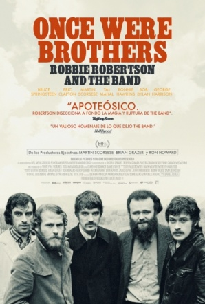 Imagen de Once Were Brothers: Robbie Robertson and The Band