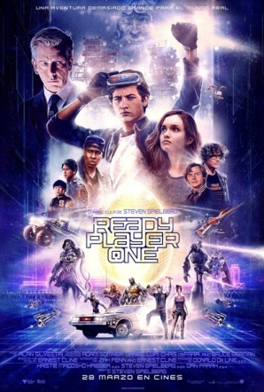 Imagen de Ready Player One