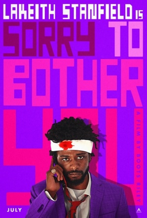 Imagen de Sorry to Bother You