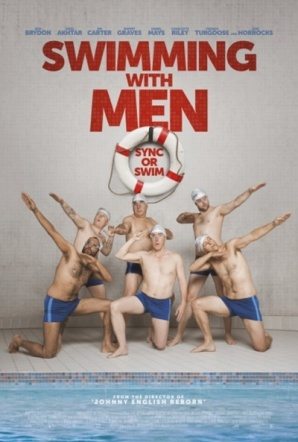 Imagen de Swimming with Men