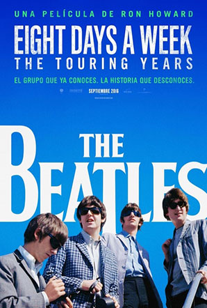 Imagen de The Beatles: Eight Days A Week - The Touring Years