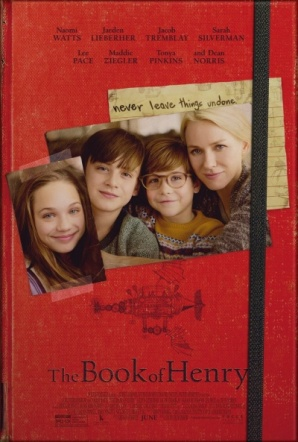 Imagen de The Book of Henry