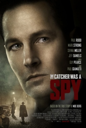 Imagen de The Catcher Was A Spy