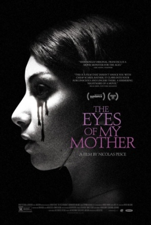 Imagen de The Eyes of My Mother