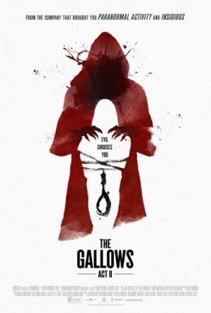 Imagen de The Gallows Act II