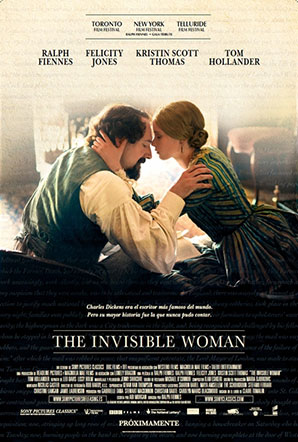Imagen de The Invisible Woman