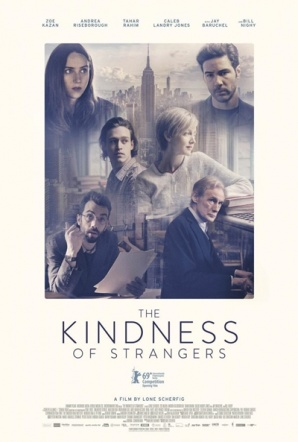 Imagen de The Kindness of Strangers
