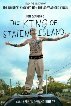 Imagen de The King of Staten Island