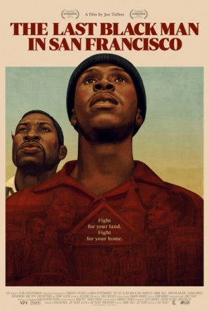 Imagen de The Last Black Man in San Francisco