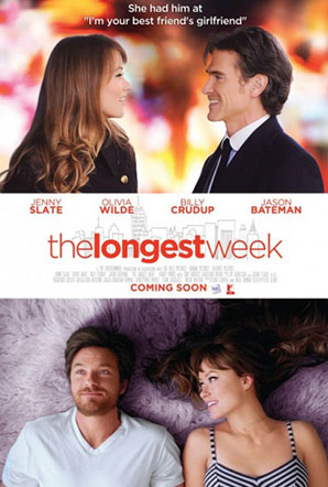 Imagen de The Longest Week