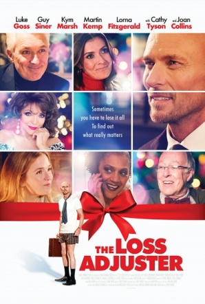 Imagen de The Loss Adjuster