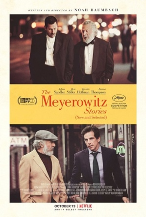 Imagen de The Meyerowitz Stories (New and Selected)