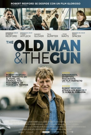 Imagen de The Old Man & the Gun