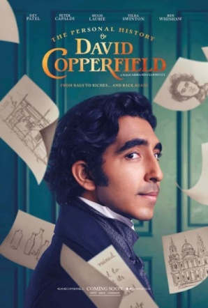 Imagen de The Personal History Of David Copperfield