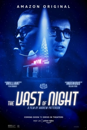 Imagen de The Vast of Night