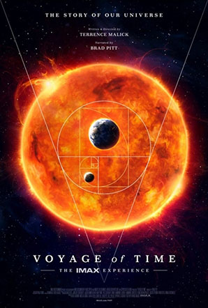 Imagen de Voyage of Time: The IMAX Experience