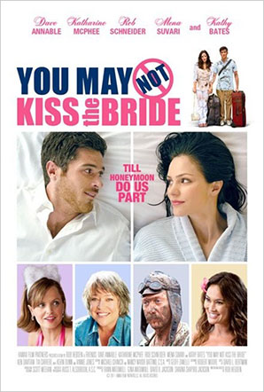 Imagen de You May Not Kiss the Bride